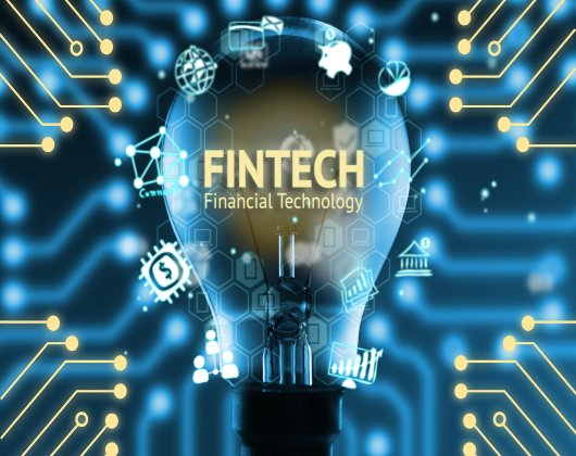 Why work in FinTech?